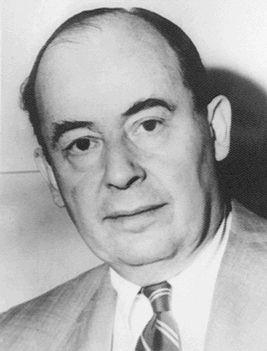 Neumann János 1903-1953