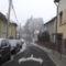 A hírhedt Rigó utca Marosvásárhelyen...