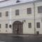 A Teleki-téka épülete, Marosvásárhely