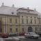 A törvényszék épülete, Marosvásárhely