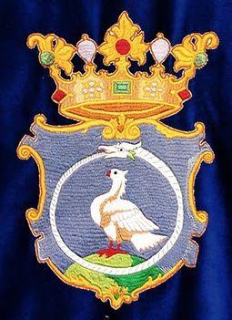 Az unitárius címer