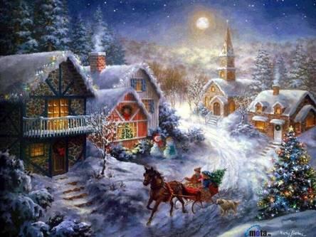 Boldog karácsonyt! 1