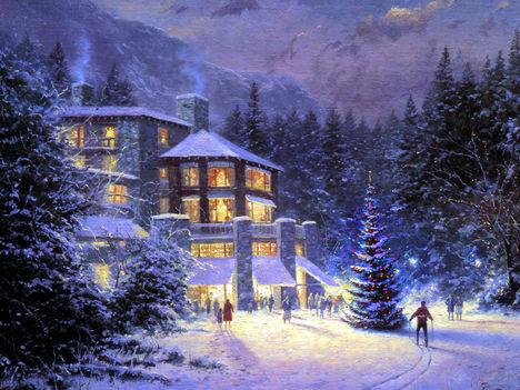 havas kép