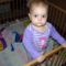 Kicsi Emília lányom