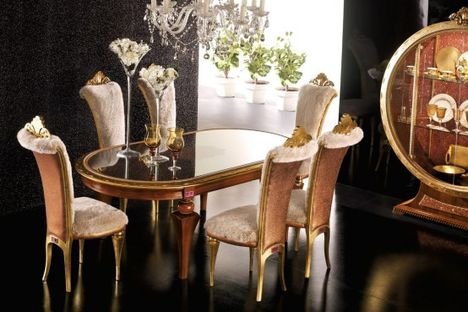 Luxury-dining-room-set-Tiffany-by-AltaModa-4