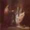 Rembrandt: Simeon a templomban, részlet 1631, Olaj, vászon, 60x48 cm, Mauritshuis, Hága