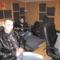 szega&frédó a stúdióban...