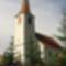 Székelydomokosi apátsági templom volt, központja több falunak