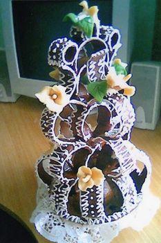 Tombola torta 2009
