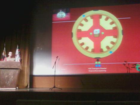 A Szent Korona ünnepén 2012. január 6