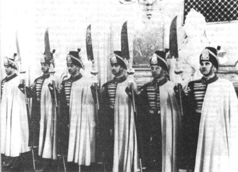 Bakay koronaőr százados 1944-45