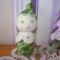 Harangvirág csörgőcske