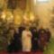 Kanonok úr az Egyházközségi Képviselő Testületi tagokkal