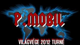 Világvége 2012 Turné