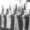 A Koronaőrök öltözete alig változott az évszázadok során