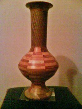 Balázs váza