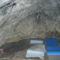 alvóhely a barlangba