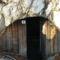Cserepeskői barlangszállás