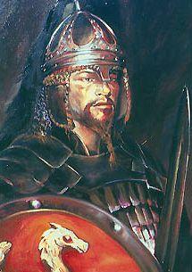 Attila Bendegúz fia