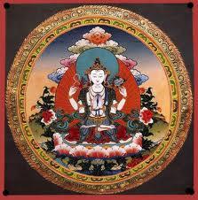 Buddhista mandala