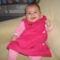 Csáti Dalma, 5 hónapos