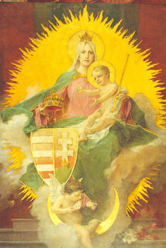 Petőfi Sándor: Magyarok istene