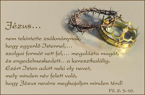 Jézus 3