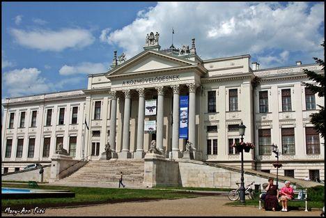 Szeged - Móra Ferenc Múzeum 02