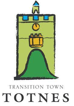 átalakuló város totnes