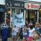 Közösségi város: Totnes karnevál