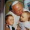 Boldog II. János Pál pápa