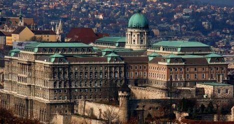 Budavári Királyi Palota