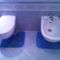 Felsőszinti fürdőszobai ötletek bemutatása. 2