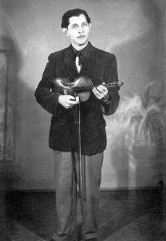 Seres Antal 1912 - 1979