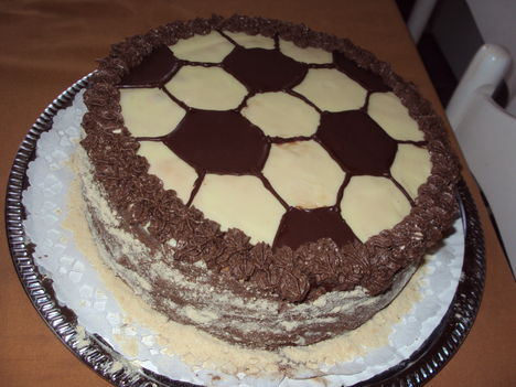 focilabda torta