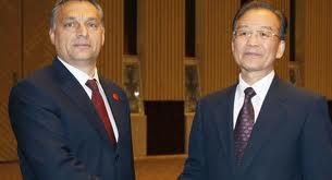 Kínai-Magyar együttműködés 1