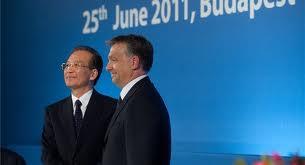 Kínai-Magyar együttműködés 3