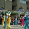 télapó felvonulás montreálban - 2011