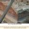 Vatikáni ásatások Santa Rosa Necropolis 11