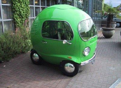 Zöld gömb