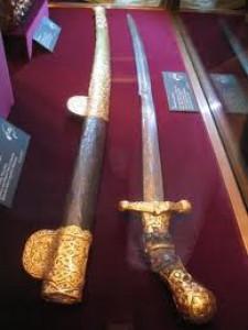 Atilla királyunk kardja 2