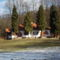 Keszthely-i hegységben 5 Büdöskúti vadászház