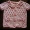 baby pulóver