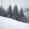 Húll a hó Keleten