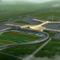 Az épülő repülőtér 10