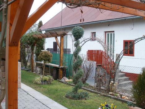 Csavart ciprus saját készítésü 2011