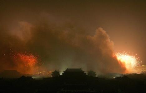 Holdújév Kinában 2012 7