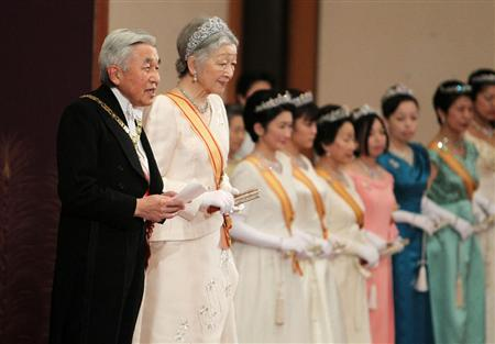 Japán újévi gála 2012