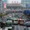Kunming vasútállomás csúcsformalom