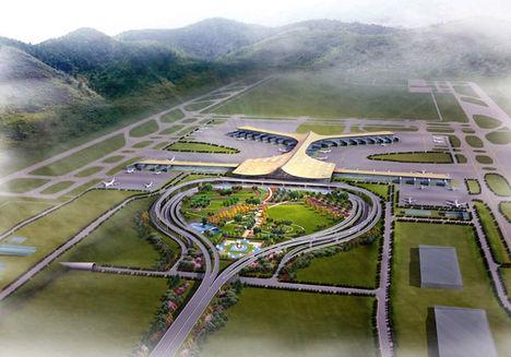 Kunmingi reptérterv